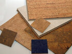 What is cork flooring?