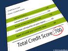 How Credit Reporting Agencies Work
