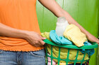 How to Cut Laundry & Dry Cleaning Expenses
