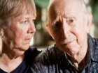Why is the diagnosis of depression in the elderly often overlooked?