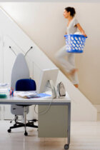Design Ideas: Laundry Rooms You Want to Be In