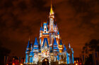 The Wonderful World of Disney: Parks and Rides Quiz