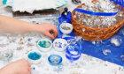 Top 8 DIY Hanukkah Decorations