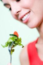 Do vegetarians have better skin?