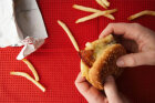 Does low-sodium fast food exist?