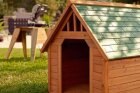 ­How to Build a Dog House