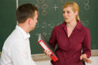 What to Do When You Don't Like Your Kid's Teacher