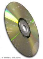 How Flexplay DVDs Work