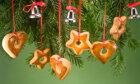 5 Edible Ornaments