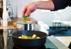 10 Tips for Eco-friendly Cooking