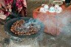 How the Ethiopian Coffee Ceremony Works