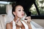 Fake vs. For Real: The Bridal Lash Debate