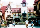Family Vacations: Walt Disney World