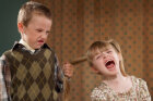 Are there differences between male and female bullies?