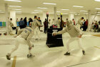How Fencing Equipment Works