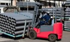 Fact or Fiction: Forklifts