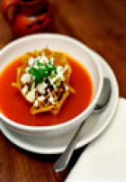 Soups & Chilis Recipe Index