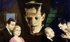 Quiz: Know Your Frankenstein Actors
