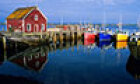 Geography of Nova Scotia