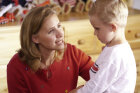 Getting Your Child to Listen to You