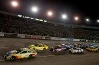 NASCAR Race Cars Quiz