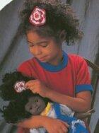 How to Make Girls' Hair Barrettes
