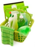 10 Green Laundry Cleaning Tips