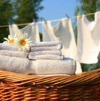 Freshen Your Clothes Naturally