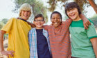 5 Group Bonding Activities for Kids