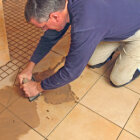 Tips for Grouting Tile