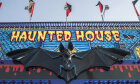 All About Haunted Houses
