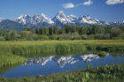 A Guide to Hiking at Grand Teton National Park