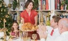 The Healthy Holiday Food Guide: Ingredient Substitutions