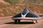 How fast can solar cars go?