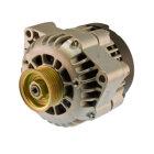 How long do alternators last?