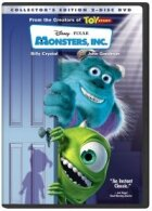 Ultimate Guide to 'Monsters, Inc.'