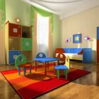 How to Organize a Child's Room