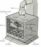 Repair a Gas Furnace