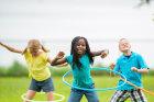Quiz: Hooray for Hula Hoops