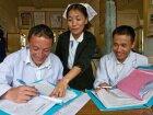 How Health Volunteers Overseas Works