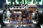 Can hybrid engines create more power?