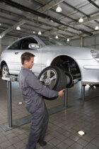 Hydraulic Brake Conversion