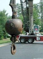 How Hydraulic Cranes Work