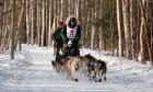 Iditarod Quiz