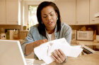 Is It Safe to Pay Bills Online?