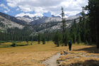 A Guide to Hiking the John Muir Trail