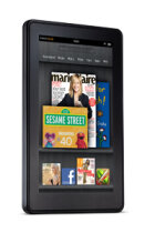 How the Kindle Fire Works