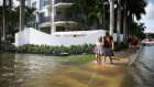 Why King Tides Are Flooding Coastal Cities More Often