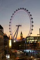 How the London Eye Works