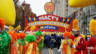 How the Macy's Thanksgiving Day Parade Works
